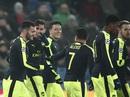 "Vòng 1/8 Champions League: Barca gặp PSG, Arsenal đối đầu ""hùm xám"""