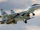 Nga chuẩn bị thử nghiệm chiến đấu cơ Su-35S tại Syria