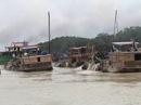 Rút ruột sông Đồng Nai