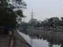 Cống hóa sông Kim Ngưu, nên hay không?