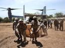 Mỹ âm thầm rút khí tài khỏi Philippines?