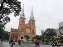 Sẽ trùng tu nhà thờ Đức Bà