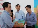 Triển khai nhiều hoạt động trong Tháng Công nhân