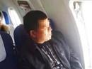 Chuyện khó đỡ trên máy bay