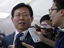 Shin Dong-bin, người thắng cuộc
