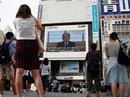 """Nhật hoàng Akihito bóng gió chuyện """"nhường ngai vàng"""""""