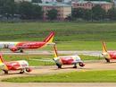 Vietjet rầm rộ mở đường bay thúc đẩy kinh tế - đầu tư Hải Phòng