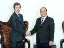 Việt Nam - Ý hợp tác trong lĩnh vực pháp luật và tư pháp