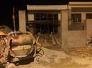 Cãi vã về thi công, thợ xây bị chủ nhà đâm chết