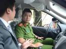 Công an phường xã ở Đà Nẵng có ô tô chuyên dùng