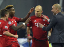 """Bayern và Juventus mất nhiều trụ cột trước cuộc """"tử chiến"""""""