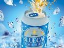 Bia Blue Cap dành riêng cho thị trường Việt