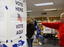 Mỹ lo Nga quấy rối ngày bầu cử