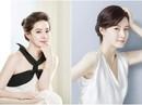 """Ngắm nhan sắc """"không tuổi"""" của Lee Young Ae, Củng Lợi"""