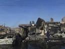 Tai nạn ở nhiều nơi, gần 100 người thiệt mạng