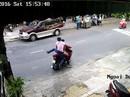 Truy tìm 2 tên cướp táo tợn giữa trung tâm TP Đà Nẵng