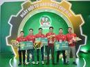 Thợ máy Việt Nam tranh tài quốc tế