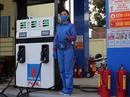 PV OIL khuyến mãi giảm giá bán xăng dầu