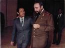 "Nghe ""con nuôi Fidel"" kể chuyện"