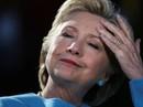 """Hồ sơ """"Email gate"""" của bà Clinton"""