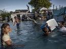 Thế giới chống chìm