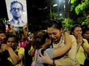 Người Thái để tang Quốc vương suốt 1 năm