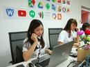 Mua sắm trực tuyến tăng tốc bán hàng Tết