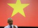 """""""Chuyến thăm của TT Obama tới Việt Nam thành công ngoài mong đợi"""""""