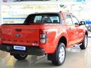 Xe bán tải sẽ được coi như xe con khi tham gia giao thông