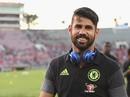 """""""Ngựa chứng"""" Diego Costa ra đi, Chelsea đón lão tướng Caballero"""