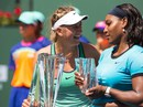 Djokovic lập kỷ lục Indian Wells, Serena thảm bại trước Azarenka