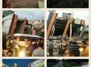 Động đất kinh hoàng tại Indonesia, 97 người thiệt mạng