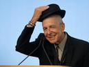 Leonard Cohen qua đời