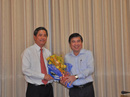 Ông Dương Thanh Tùng làm Tổng Giám đốc Đài Truyền hình TP HCM