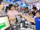 Siêu thị bao thầu dịch vụ thu tiền điện, internet và cả thẻ cào