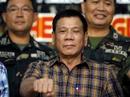 Tổng thống Philippines dính cáo buộc đẫm máu