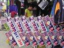 """Philippines truy quét người dùng biển số """"Tổng thống Duterte"""""""