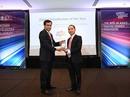 FPT Telecom nhận danh hiệu Digital Transformer of The Year