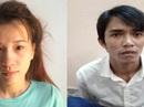 Đôi tình nhân ra Phú Quốc thuê nhà nghỉ bán ma túy