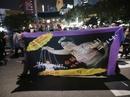 Bê bối chính trị Hàn Quốc lan rộng