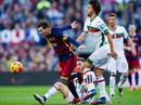 Lịch THTT: La Liga đón nhà vô địch