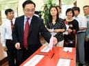 Ông Hoàng Trung Hải đắc cử ĐB QH với số phiếu cao nhất Hà Nội