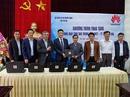 Huawei Việt Nam tặng máy tính