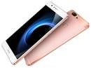 """Huawei tung thêm Honor V8 với camera kép, cấu hình """"khủng"""" giá rẻ"""