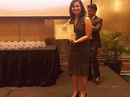 """iCare Benefits nhận giải thưởng """"Top 100 doanh nghiệp công nghệ châu Á tiêu biểu"""""""
