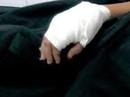 Bình Thuận: Phó Công an huyện bị chém trọng thương