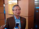 Chủ nhiệm Uỷ ban kiểm tra Trung ương nói về vụ ông Vũ Huy Hoàng