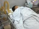 Sau khi mổ gãy chân, một phụ nữ khó qua khỏi