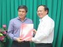 Ông Nguyễn Quý Hòa làm Phó Trưởng ban Tuyên giáo Thành ủy TPHCM