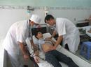 Nhiều công nhân nhập viện cấp cứu